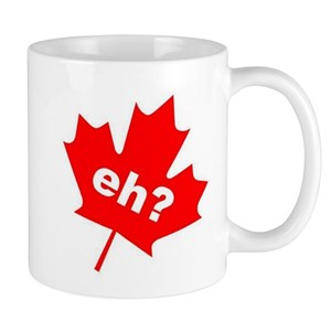 Canada eh gifts cafepress m4hsunfo