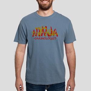 Dragon Ninja Cardiologis T-Shirt