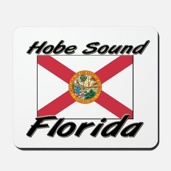 Hobe Sound Florida Mousepad