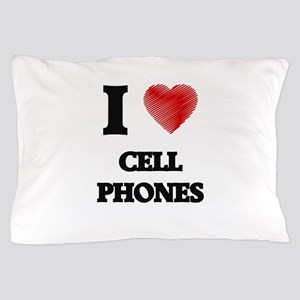 cell phone Pillow Case