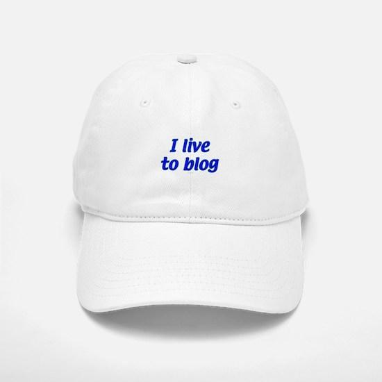 Blog Baseball Baseball Cap