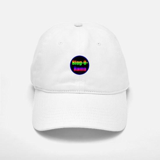 Blogger Gift Baseball Baseball Cap
