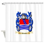 Rivano Shower Curtain
