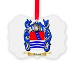 Rivano Picture Ornament