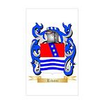 Rivani Sticker (Rectangle)