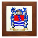 Rivani Framed Tile