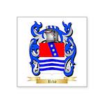 Riva Square Sticker 3