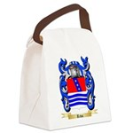 Riva Canvas Lunch Bag