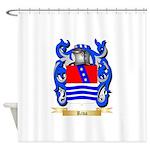 Riva Shower Curtain