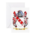 Rinn Greeting Cards (Pk of 20)