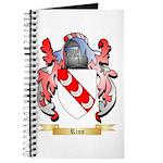 Rinn Journal