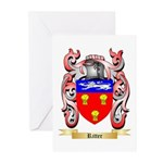 Ritter Greeting Cards (Pk of 10)