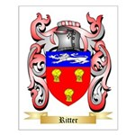 Ritter Small Poster