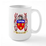 Ritter Large Mug