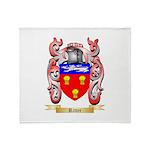 Ritter Throw Blanket