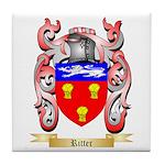 Ritter Tile Coaster