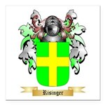 Risinger Square Car Magnet 3