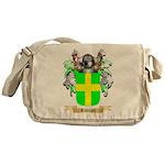 Risinger Messenger Bag