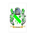 Rishton Sticker (Rectangle)