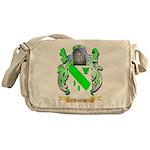 Rishton Messenger Bag