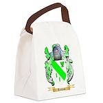 Rishton Canvas Lunch Bag