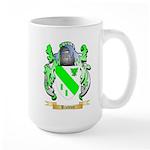 Rishton Large Mug