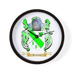 Rishton Wall Clock