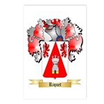 Riquet Postcards (Package of 8)