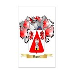Riquet 35x21 Wall Decal