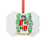 Riordan Picture Ornament