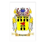 Ringrose Postcards (Package of 8)