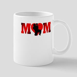 Paintball Mom Mugs