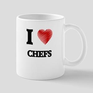 chef Mugs