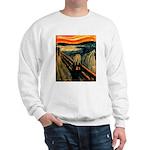 Scream 21st Sweatshirt