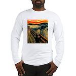 Scream 21st Long Sleeve T-Shirt