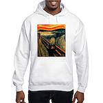 Scream 21st Hooded Sweatshirt
