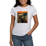 Scream 21st Women's T-Shirt