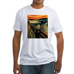 Scream 21st Fitted T-Shirt