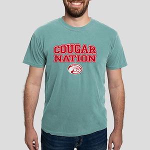 Houston Cougars Cougar Nation T-Shirt