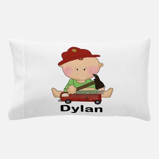 Dylan's Pillow Case
