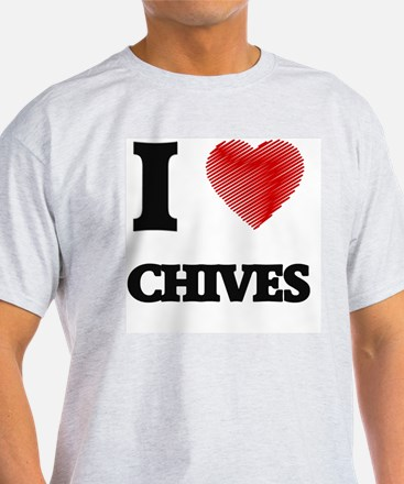 Funny Chive T-Shirt