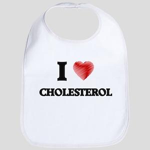 cholesterol Bib