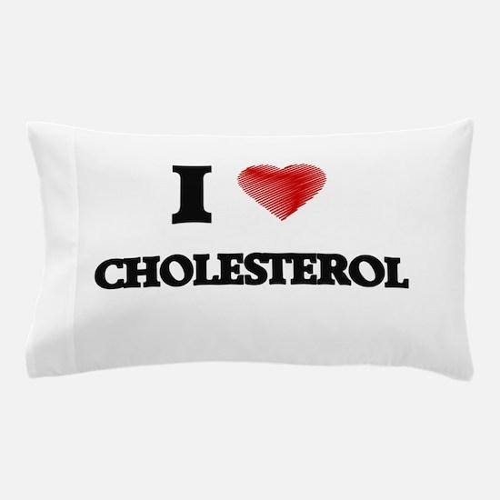 cholesterol Pillow Case