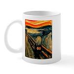 Scream 60th Mug