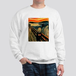 Scream 60th Sweatshirt