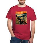 Scream 60th Dark T-Shirt