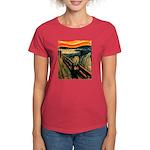 Scream 60th Women's Dark T-Shirt