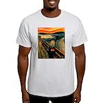 Scream 60th Light T-Shirt