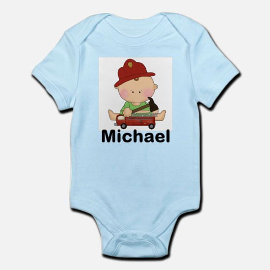 Michael's Infant Bodysuit