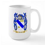 Rind Large Mug